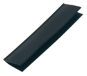 Weather Seal, Blade Type, Silicone Rubber