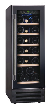 Wine Cabinet, 19 Bottle Capacity, Hoover