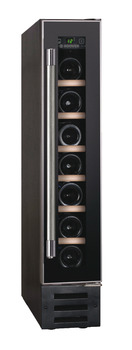 Wine Cabinet, 7 Bottle Capacity, Hoover