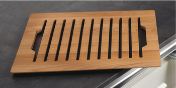 Wooden Grid, for Use with Pantry Box, Hailo