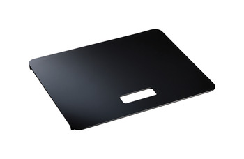 Worktop Saver, Black Glass, Rangemaster KA14/15
