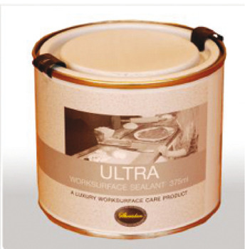 Worktop Surface Sealant, Ultra, Capacity 375 ml
