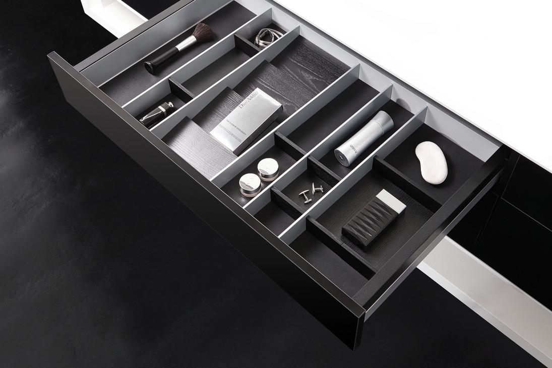 Drawer Insert For Nova Pro Scala For Cabinet Width 600