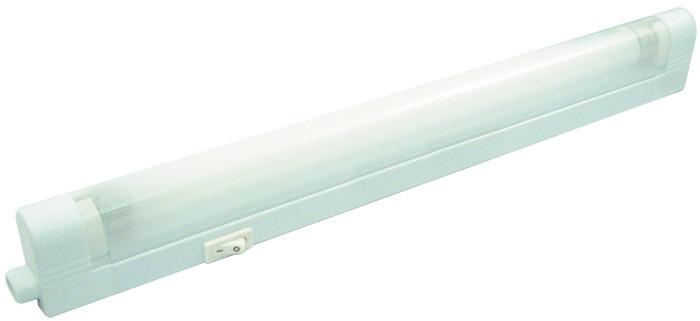 Fluorescent strip light 240 v length 267 1204 mm hfele uk shop fluorescent strip light 240 v length 267 1204 mm aloadofball Images
