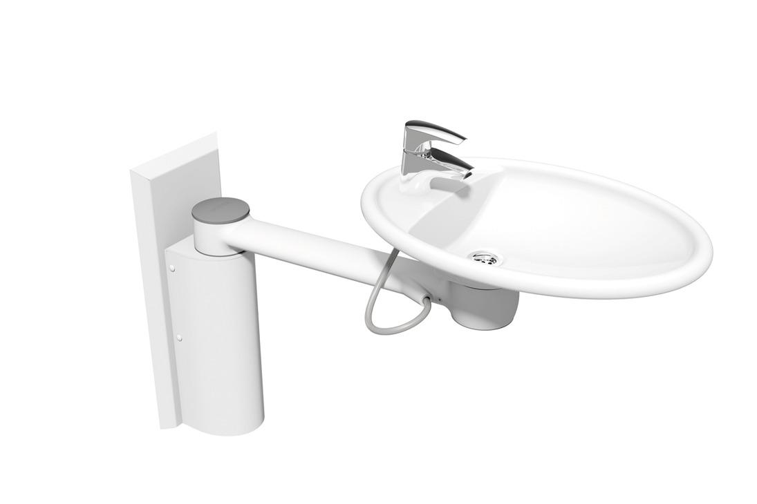 Height Adjustable Fittings  Swing Washbasin  Ropox. Height Adjustable Fittings  Swing Washbasin  Ropox   H fele U K  Shop