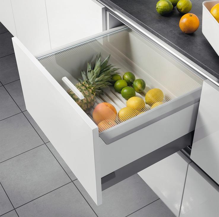 Pantry Box For 600 Mm Wide Drawers Hailo H 228 Fele U K Shop