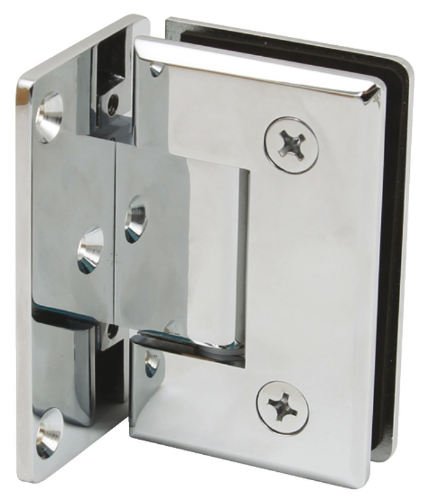 Mm Thick Glass To Door Hinges