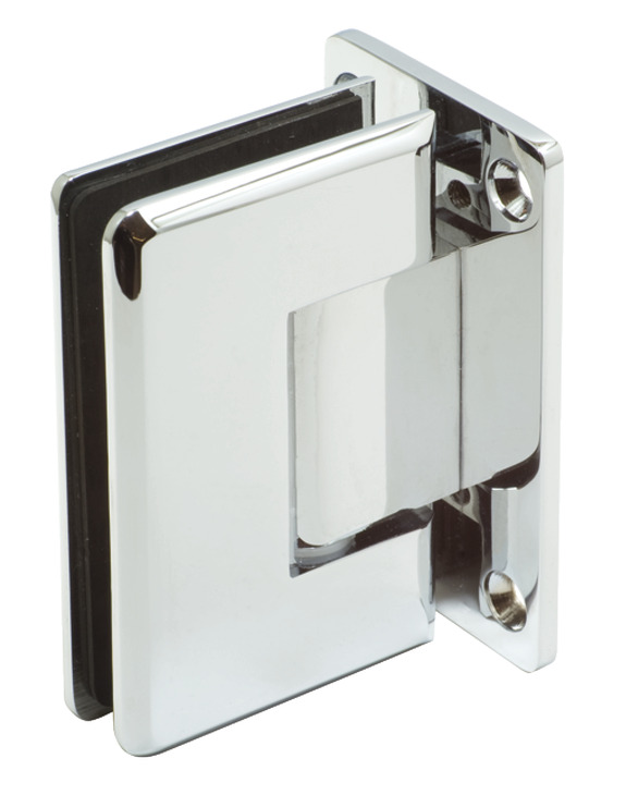Shower Door Hinge Wall To Glass 90