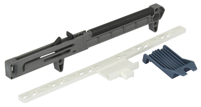 Soft Close Mechanism For Metal Drawers Universal